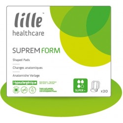 Pensos Anatómicos Lil Form Super Plus Lille Healthcare