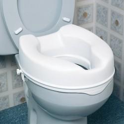 Alteador sanitário económico sem tampa 15 cm